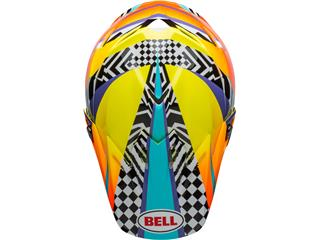 Casque BELL Moto-9 Mips Tagger Breakout Orange/Yellow taille L - a8bd1ae4-a317-4fab-89aa-c51ee5944493