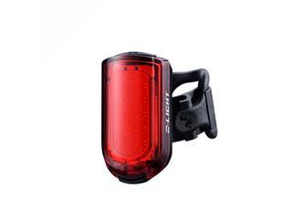 Luz traseira USB 20Lm, 38 chips COB LED, 7 modos - 96700036