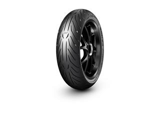 PIRELLI Tyre Angel GT II (A) Motos lourdes 180/55 ZR 17 M/C (73W) TL