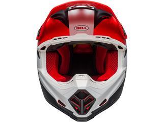 Casque BELL Moto-9 Mips Prophecy Matte White/Red/Black taille S - a93ead8e-1988-4a8a-9609-e36208a1a229