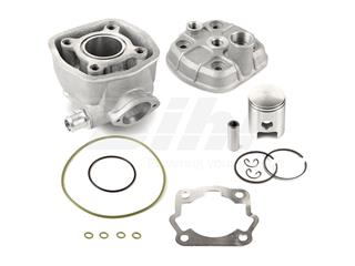 Kit completo de hierro AIRSAL (H010890399) - 33787