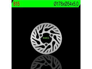 NG 815 Brake Disc Round Fix