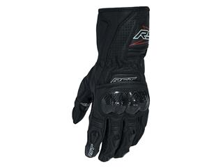 RST Delta III CE Gloves Leather Black Size XL/11