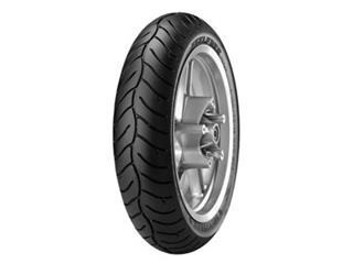 METZELER Tyre FeelFree (F) 100/80-16 M/C 50P TL