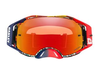 OAKLEY Airbrake MX Goggle Jeffrey Herlings Signature Series Graffito Prizm MX Torch Iridium Lens - a9e0ad32-caf7-423f-b546-895097b40269