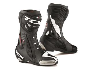 Boot Tcx Rt-Race Pro Air Black Size Eu41/Us8