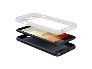 SP-CONNECT Phone Weather Cover iPhone 8+/7+/6S+/6+ - aa52700f-8c25-4eec-8d3e-6a96d375c0e5