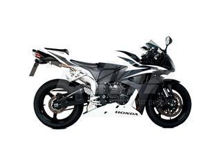 Escape Scorpion Stealth Honda CBR 600RR (07-) Carbono/Inox - aa5b9290-45b8-4874-90de-175458907a3e