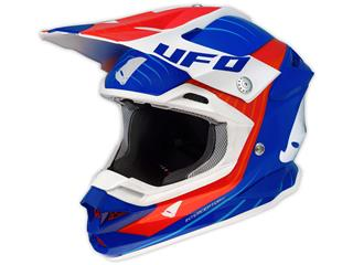 Casque UFO Interceptor Oblivion T.XS 53-54