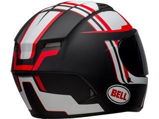 BELL Qualifier DLX Mips Helmet Torque Matte Black/Red Size L - aac06a67-4d37-4320-b33c-c7daba1b6179