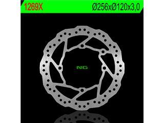 NG 1269X Front Left Brake Disc Petal Fix Sherco
