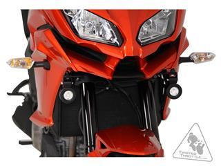 DENALI Light Mount Kawasaki Versys 1000 LT - aae15405-6a97-481c-91d1-86df3dc8771c