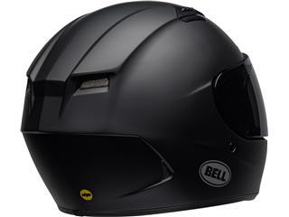 BELL Qualifier DLX Mips Helmet Solid Matte Black Size S - aaede593-73c6-4a94-890f-3e1abb149493