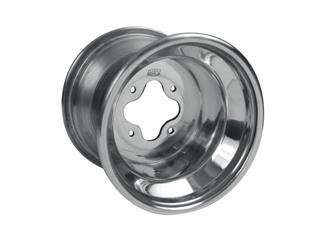 Jante sport ART Rolled Edge aluminium 8x8.5 4x110 3+5.5