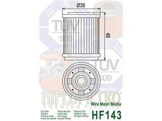 ÖLFILTER HF143 für XT125/250/350, SR125, YFM200 und YTM200/225 - ab311d13-d279-40db-92a8-bba5254d4dd5