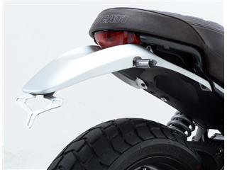 R&G RACING brushed stainless stelle tail tidy Ducati Scrambler Classic