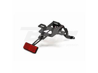 Soporte portamatrícula aluminio LSL 460S127