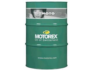 Huile moteur MOTOREX Cross Power 2T 100% synthétique 62L - 551031