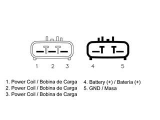 Régulateur TECNIUM type origine BMW - ab4be491-12ac-4a6a-a62b-edf406d80e41
