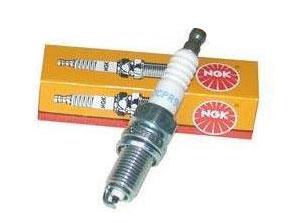 NGK BPR6FS Spark Plug Standard by unit