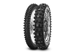 PIRELLI Tyre MT 16 Garacross 110/100-18 M/C NHS (64)