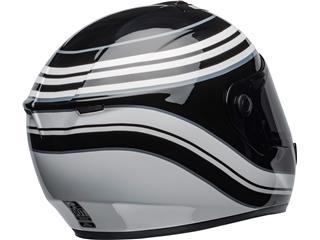 BELL SRT Helm Vestige Gloss White/Black Größe L - ab9d1ccf-6558-47eb-bb75-368698e5abd4