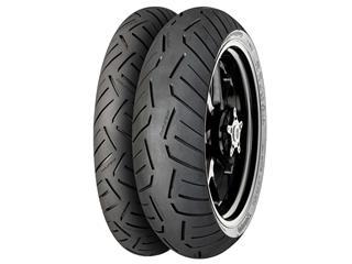 CONTINENTAL Tyre ContiRoadAttack 3 130/80 R 17 M/C 65V TL - 571244517