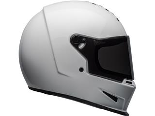 Casque BELL Eliminator Gloss White taille S - abe05cf8-cdf0-4575-be5c-171197cf4af5