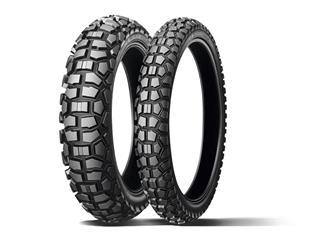 DUNLOP Tyre D605 90/100-16 M/C 51P TT