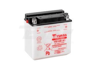 Batería Yuasa YB16B-A1 Combipack (con electrolito)