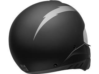 Casque BELL Broozer Arc Matte Black/Gray taille S - ac9fccfd-eb81-4b99-8ae6-969e123bb2d1