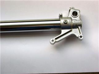 USD FORK TUBE Ø43 X 518 FOR MOTO GUZZI GRISO 750/1100