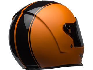 Casque BELL Eliminator Rally Matte/Gloss Black/Orange taille M - acf19690-04ef-49c3-be77-6ad56bc185ad