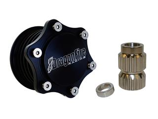 DRAGONFIRE Spline  Adapter + Hub Yamaha YXZ1000R