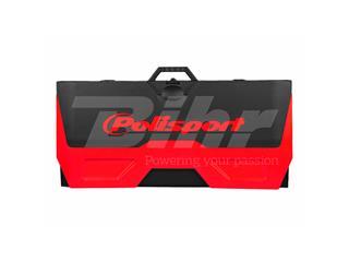 Tapete plástico Bike Mat Polisport vermelha - ad209a18-ba2b-4d66-b4c4-3b868e7e5c19