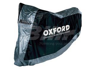 Funda de proteccion para motocicletas Extra grande (227cm) Oxford