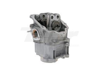 Cabeça do cilindro Malossi PIAGGIO 4V Motor 125/180/250/300 3813273