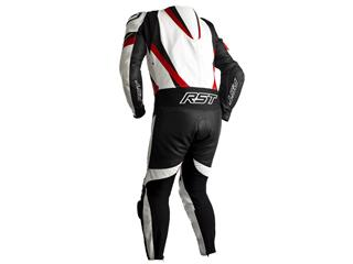 RST Tractech EVO 4 CE Race Suit Leather Red Size L Men - ad61f371-6a41-432f-94e3-afbc57b0aaaa