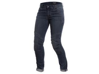 Jeans Dainese Amelia Slim Lady Dark Denim Sz 36