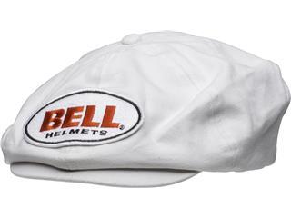 BELL Stroker Cap White - 823000090201