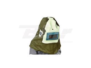 Capucha protectora para chorreadora de exteriores - 35002