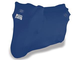 Housse de protection OXFORD Protex Stretch Indoor Stretch-fit bleu taille L - 250CV180
