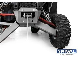 RIVAL Winch Mounting Kit Polaris RZR XP1000/Turbo