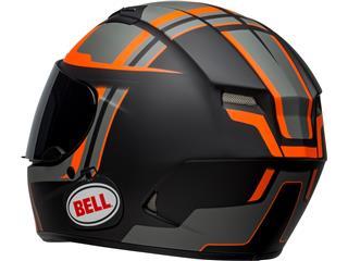BELL Qualifier DLX Mips Helmet Torque Matte Black/Orange Size XS - ae678a68-d913-47b2-971e-e21f2bbcbea1