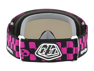 OAKLEY O Frame 2.0 MX Goggle Troy Lee Designs Race Shop Pink Dark Grey Lens - ae8733df-f38b-427e-b093-cd28d047029c