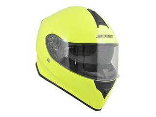 Casque Boost B540 jaune fluo L