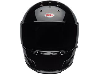 Casque BELL Eliminator Gloss Black taille L - aea17449-511e-48ab-8d89-0ee5eee3846d