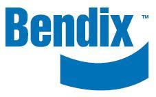 BENDIX STICKERS