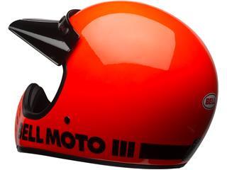 Casque BELL Moto-3 Classic Neon Orange taille M - aeeee7e0-8638-4f07-9cb1-95e71b8e8744
