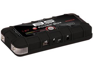 MINI CARGADOR JUM STARTER BS PB-01 / 12V / 12000MAH USB PORT+CABLE - af1e78e9-a4bc-4b28-97d9-92a0286d093e